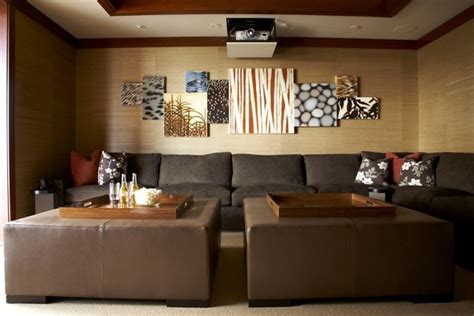 home theater decorations accessories 15 cool home theater design ideas digsdigs