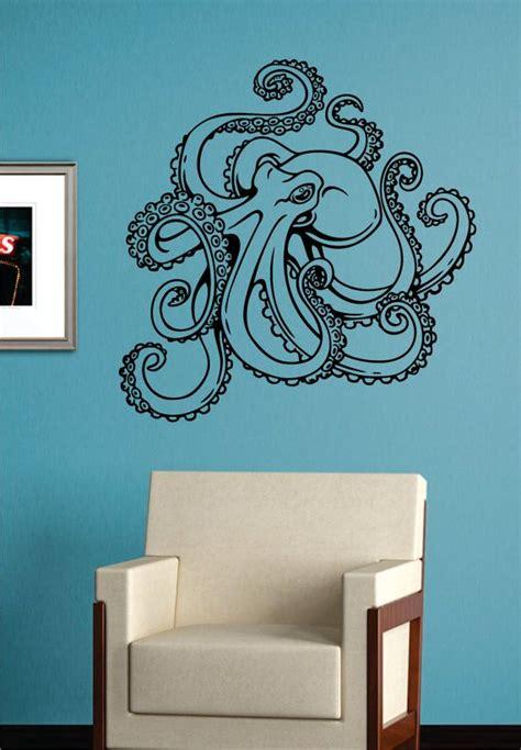 Vinyl 4 Decor by Best 25 Octopus Design Ideas On Octopus Sketch Kracken And Kraken