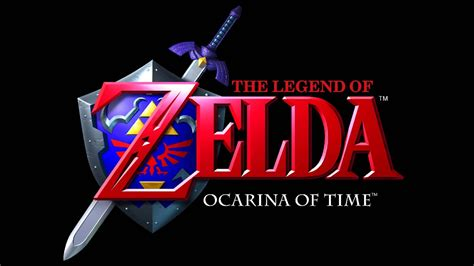 the legend of ocarina of time nintendo wiki fandom powered by wikia 01 the legend of ocarina of time title theme