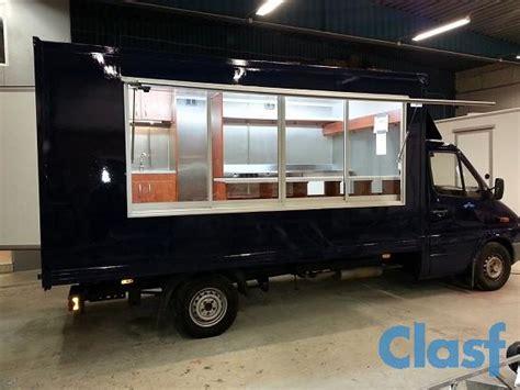 paninoteca mobile usata autonegozio paninoteca iveco annunci agosto clasf