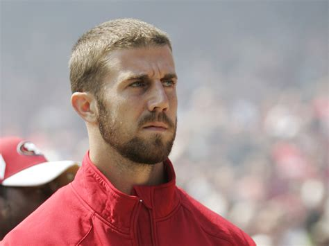 alex smith benched 49ers trade benched qb alex smith to the kansas city