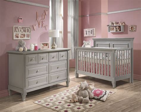White Baby Bedroom Furniture Sets by Best 25 Grey Nursery Furniture Ideas On Boy