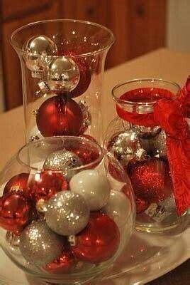 decoracion rojo y dorado decoracion navidad rojo con dorado 3 navidad roja