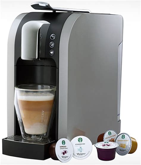Active By Vapor Stuff Coffee Latte starbucks verismo coffee machine eatwell101