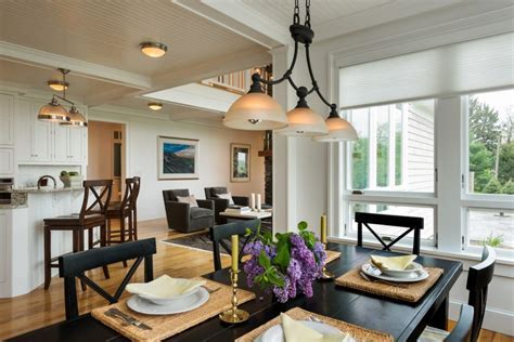 How to Choose Dining Room Lighting to Get the Perfect One