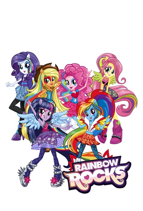 my little pony equestria girls rainbow rocks western free coloring pages of mlp rainbow rocks