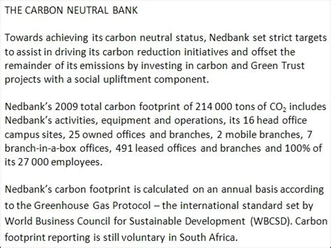 Green Box From Carbon Neutral by Clean Carbon Credits The Green Times