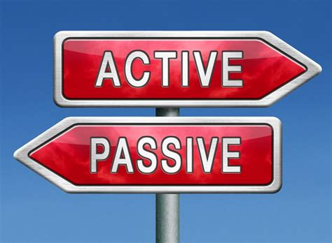 Active vs. Passive Investment Strategies: Which is Right for You?