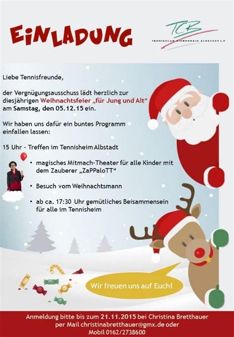 Muster Einladung Weihnachtsfeier Einladungskarten Weihnachtsfeier Designideen