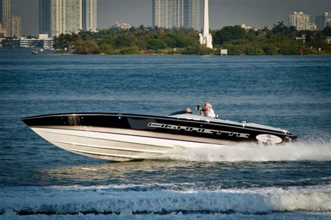 miami vice go fast boat sir richard branson cigarette racing stage miami vice