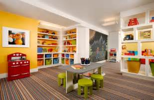 Kids Playroom Designs » Home Design 2017