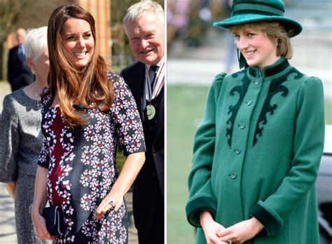 princess kate pregnant princess diana s body guard duchess catherine s baby is