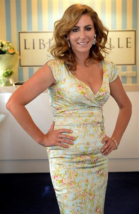 andrea moss of the real housewives of melbourne arena south yarra barrister gina liano dishes out the dirt on
