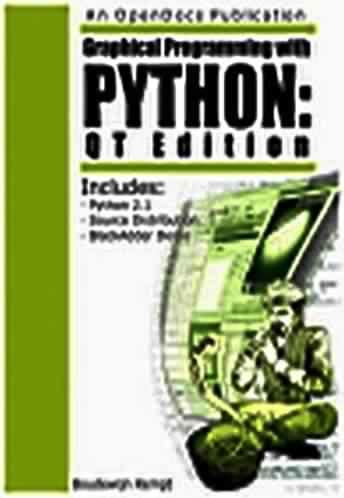 qt programming magazine gui programming with python get link to download free