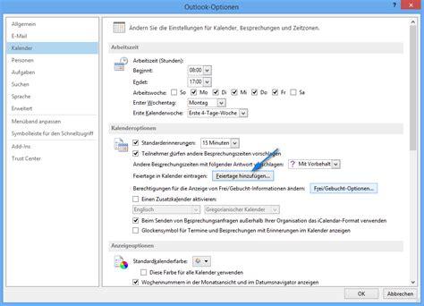 Werkstatt Portal by Outlook Kalender Um Feiertage Erweitern Werkstatt Portal