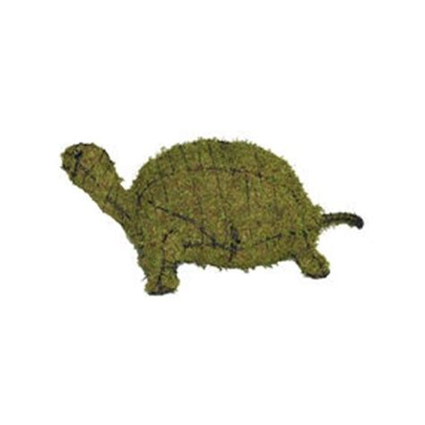 turtle topiary frame turtle topiary frame how does your garden grow