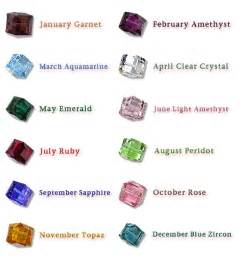 taurus birthstone color new 391 leo birthstone birth stones
