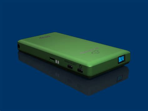 Proyektor Microvision microvision showwx pico projector gadget
