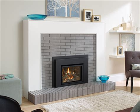 changing fireplace fuel types can lead to spalling of