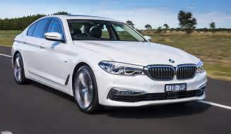 Bmw 5 Series Coupe 2017 Bmw 5 Series Review Caradvice