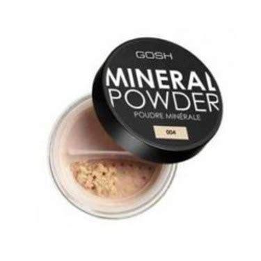 Mineral Dd Powder gosh mineral powder reviews in powder chickadvisor