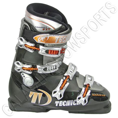 technica boots new technica entryx rt ski boots