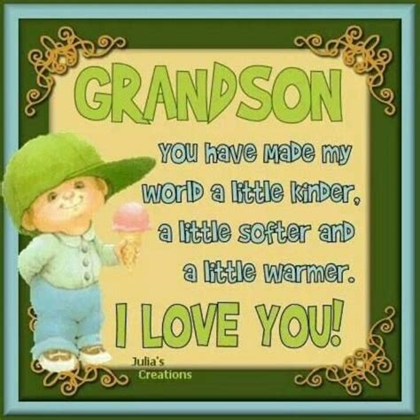 Happy Birthday Grandson Quotes Happy 8th Birthday Grandson Quotes Quotesgram