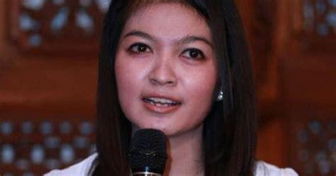 profil jokowi mualaf biodata dan foto selvi ananda putri solo