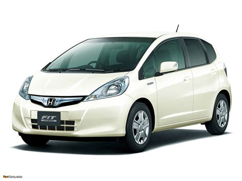 honda fit pictures honda fit hybrid she s gp1 2012 pictures 1280x960