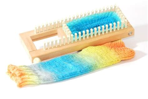 how to use a knitting board authentic knitting board adjustable knitting boards
