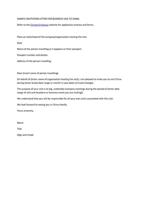 Work Experience Letter For Visa Sle sle cover letter for embassy 28 images sle cover