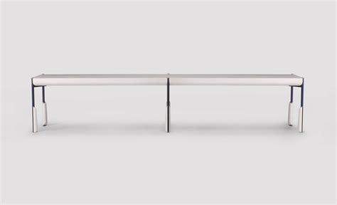 2d bench skram furniture company altai bench