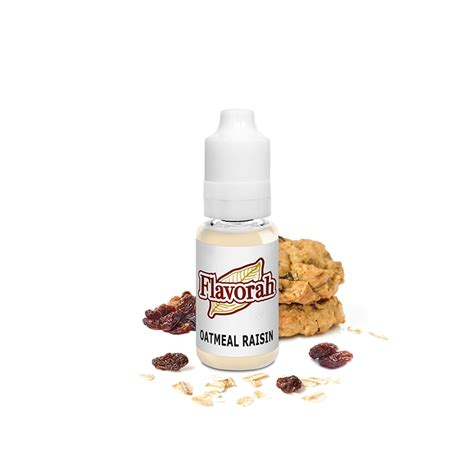 Flavorah 2 3 Oz Pistachio Essence For Diy 19 7 Ml Flv 1 oatmeal raisin by flavorah