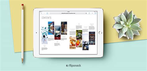 yii layout two content design a creative table of contents templates and exles