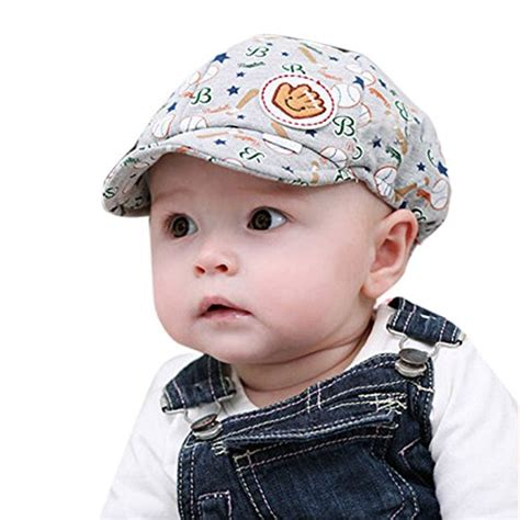 adorable baby boy baseball caps and webnuggetz