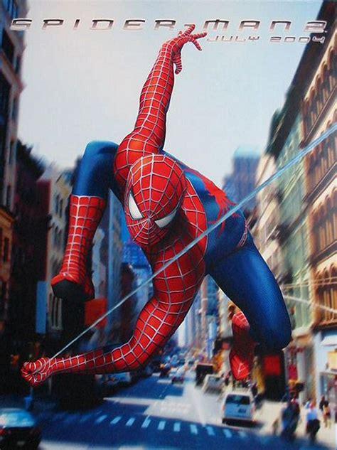 wallpaper bergerak spiderman from the archives spider man 2 2004 demon s resume