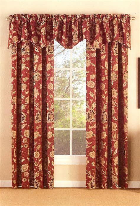 drapes melbourne melbourne chenille rod pocket panel ivory renaissance