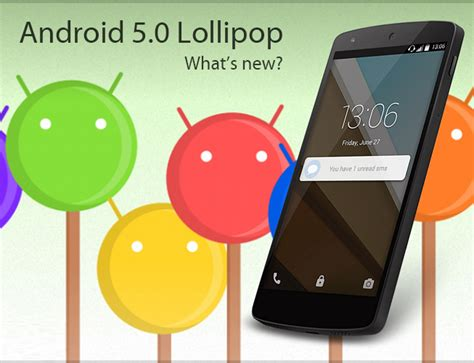 android 5 0 lollipop features android 5 0 lollipop what s new