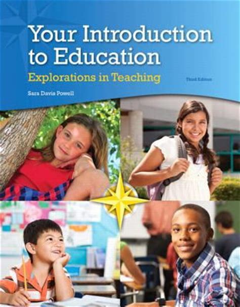 and special education the enhanced pearson etext with leaf version access card package 4th edition your introduction to education explorations in teaching