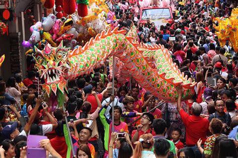 date ng new year ilang sumusunod sa mga tradisyon tuwing