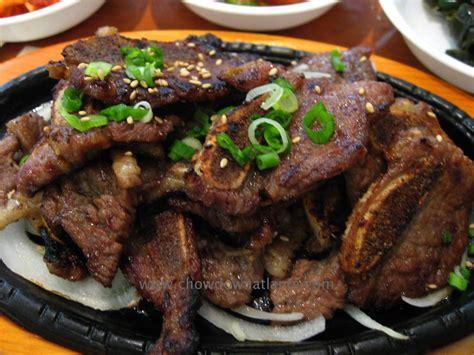 Daesang Beef Galbi Bbq Sauce Saus Barbecue Iga korean supermarket shopping guide cooking