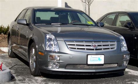 how to work on cars 2006 cadillac sts transmission control cadillac sts wikip 233 dia a enciclop 233 dia livre