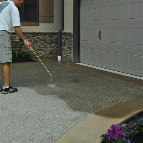 When To Seal Concrete Driveway Tcworks Org