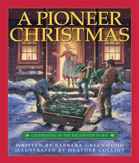 christmas with the pioneers 11 27 11
