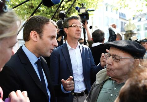 emmanuel macron yesterday news macron branch vandalized in antisemitic attack 36 hours