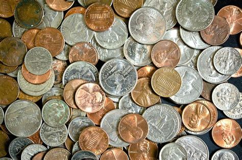 coin collection ideas and themes anatomy cleaning of coins etc