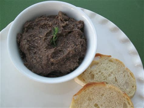 Light Walnut By Minimarket Vegan albion cooks portobello and walnut pate on crostini