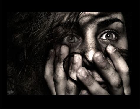 imagenes ocultas de miedo el miedo y el terror 191 qu 233 son en realidad