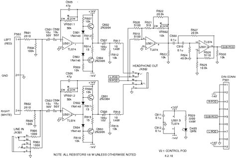 klipsch promedia 2 1 wiring diagram 35 wiring diagram