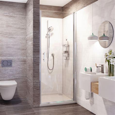Pivot Door Shower Enclosure Innov8 Pivot Door Shower Enclosure Showers